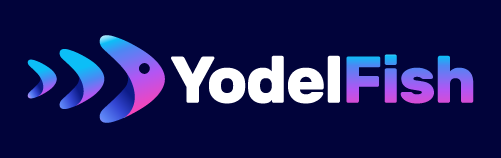 YodelFish Logo